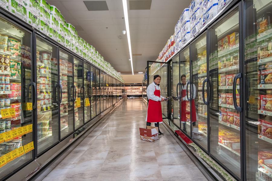 Price Saver Fresh Market Place